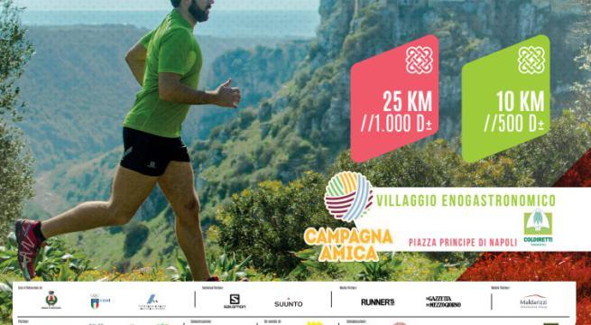 Castellaneta Urban Trail 4 e 5 maggio dedicati a sport turismo e natura per correre tra le bellezze joniche